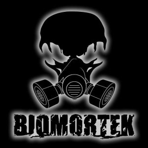 Biomortek - Overload cover art