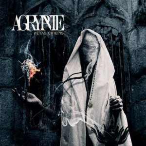 Agrypnie - Aetas Cineris cover art