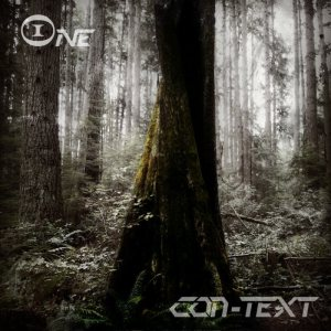 One - Con​-​Text cover art