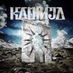 Kadinja - Kadinja cover art