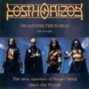 Lost Horizon - Awakening the World - the Sampler cover art