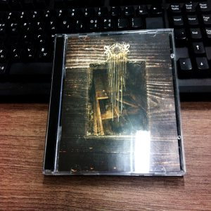 Xasthur - Nightmares at Dawn cover art