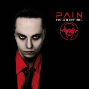 Pain - Psalms of Extinction cover art