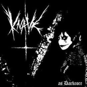 Knave - as Darkcore cover art