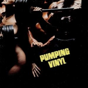 Fortune - Pumping Vinyl cover art