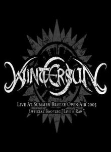 Wintersun - Live At Summer Breeze 2005 cover art