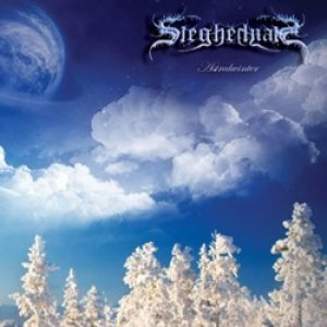 Sieghetnar - Astralwinter cover art