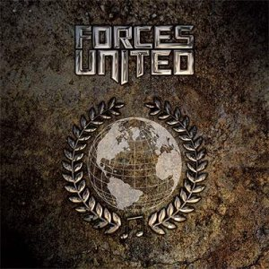 Forces United - II cover art