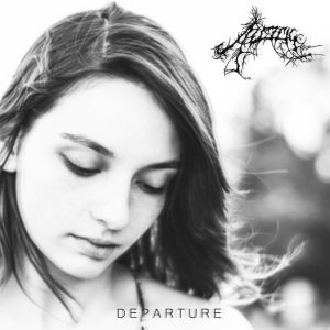 Alldrig - Departure cover art