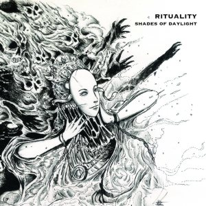 Rituality - Shades of Daylight cover art