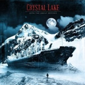 Crystal Lake - Into the Great Beyond cover art