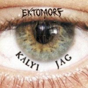Ektomorf - Kalyi Jag cover art