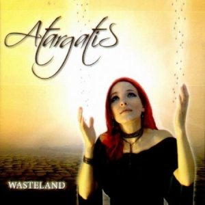 Atargatis - Wasteland cover art