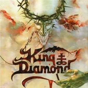 King Diamond - House of God cover art
