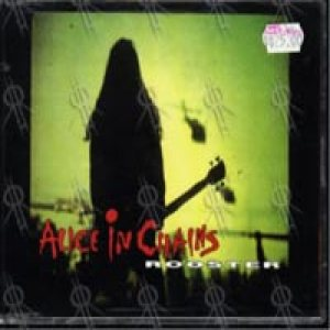 Alice In Chains - Rooster cover art