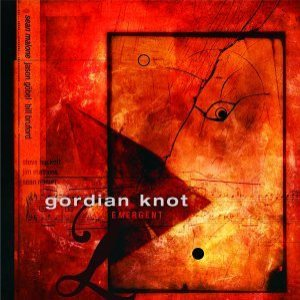 Gordian Knot - Emergent cover art
