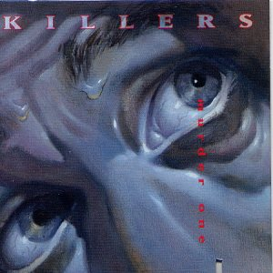Killers - Murder One cover art