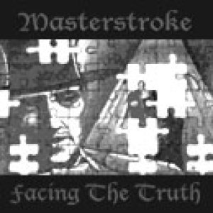 Masterstroke - Facing the Truth cover art