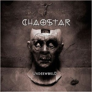 Chaostar - Underworld cover art