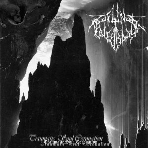 Profundis Tenebrarum - Traumatic Soul Coronation cover art