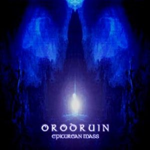 Orodruin - Epicurean Mass cover art