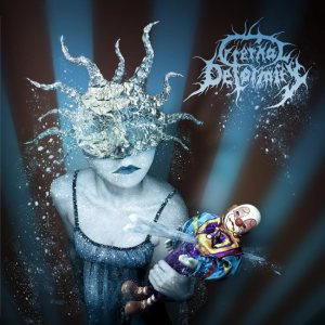 Eternal Deformity - Frozen Circus cover art