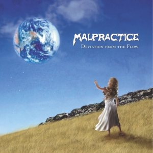 Malpractice - Deviation From the Flow cover art