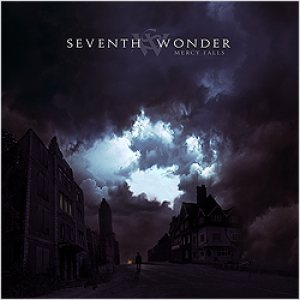 Seventh Wonder - Mercy Falls cover art