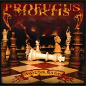 Profugus Mortis - Another Round cover art
