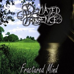 Deviated Presence - Fractured Mind cover art