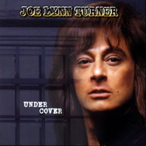 Joe Lynn Turner - Under Cover cover art