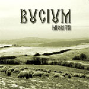 Bucium - Miorita cover art