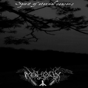 Moloch - Spirit of Eternal Seasons cover art