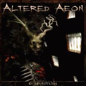 Altered Aeon - Dispiritism cover art