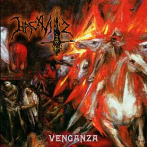 Hacavitz - Venganza cover art