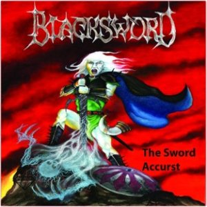Blacksword - The Sword Accurst cover art