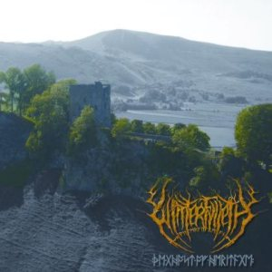 Winterfylleth - The Ghost of Heritage cover art