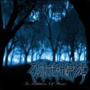 Winterhorde - In Traditions of Winter cover art