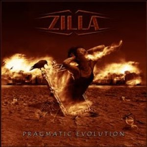 Zilla - Pragmatic Evolution cover art