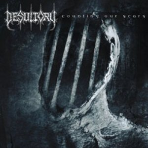 Desultory - Counting Our Scars cover art