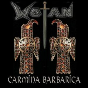 Wotan - Carmina Barbarica cover art