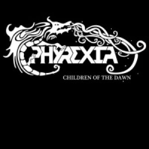 Phyrexia - Children of the Dawn cover art