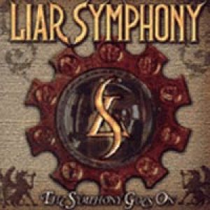 Liar Symphony - The Symphony Goes On cover art
