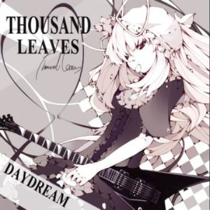 Thousand Leaves - Daydream cover art