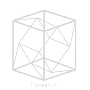 Tesseract - Concealing Fate cover art