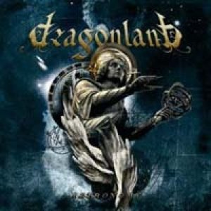 Dragonland - Astronomy cover art