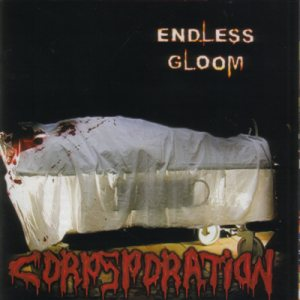Endless Gloom - Corpsporation cover art