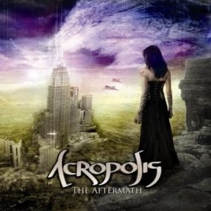 Acropolis - The Aftermath cover art