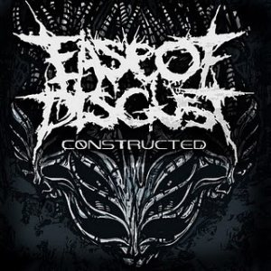 Ease Of Disgust - Constructed cover art