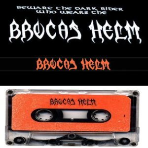 Brocas Helm - Helm's Deep cover art